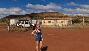 Australian ghost town removed from maps but visitors keep flocking in