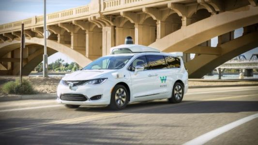 Waymo Launches the First Commercial Self-Driving Taxi Service-With Caveats