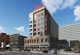 Cyrus Hotel to open after two years of construction