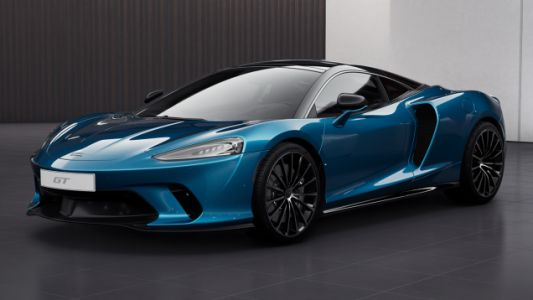 How Would You Configure Your Grand-Touring, $210,000 McLaren GT?