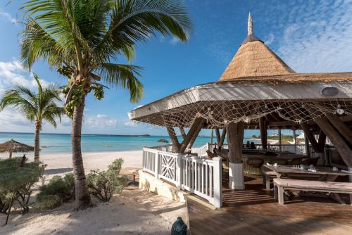 Go Barefoot this Winter in The Bahamas