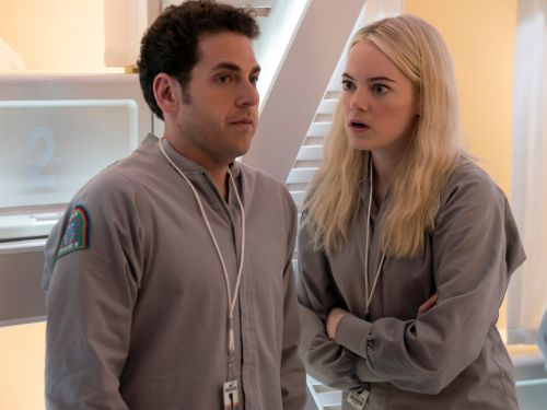 Netflix's 'Maniac' is a confusing mess full of weak characters and a poorly drawn world