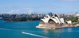 International visitors spent $11 billion in New South Wales