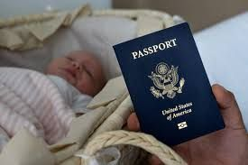 Surge in 'Birth Tourism' in South Florida