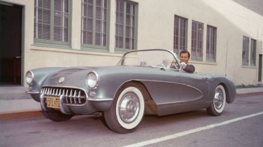 The Corvette Debuted 68 Years Ago Today