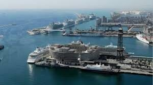 Spain welcomes 10,178,169 cruise passengers in 2018