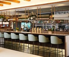 Sheraton Grand Warsaw unveils after huge renovation