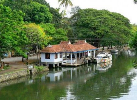 Kerala's Project Muziris grabs 'Best Innovative Tourism Project' award