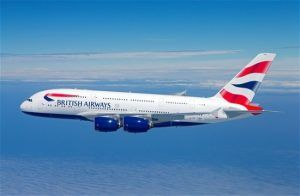 Thousands of flight to be affected as British Airways to strike over pay