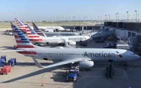 Differences with mechanics continue to drag American Airlines into trouble