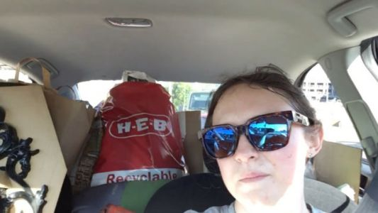Filling Your Car With Stuff May Prove That You Don't Need A Bigger Car