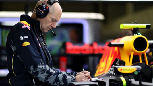 Adrian Newey's How to Build a CarProves How Draining a Life in Formula One Can Be