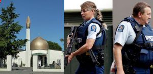 FCO warns British nationals in New Zealand to remain vigilant