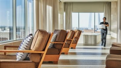 Four Seasons Hotel St. Louis Now Offers Private Access to the Spa