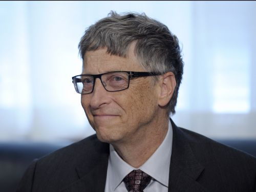 Bill Gates is championing a controversial tool that he says can fight diseases, keep people from starving, and save millions of lives