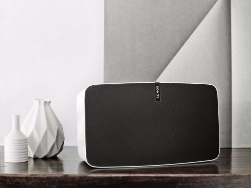 Sonos is running a rare sale that includes its new Alexa-enabled smart speaker