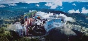 The profit of Genting Malaysia got boosted up by new attractions & amenities