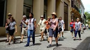 Cuba receives 4.75 million international visitors in 2018, creates new record