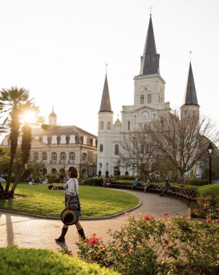 Free New Orleans: Top 10 Free Things To Do