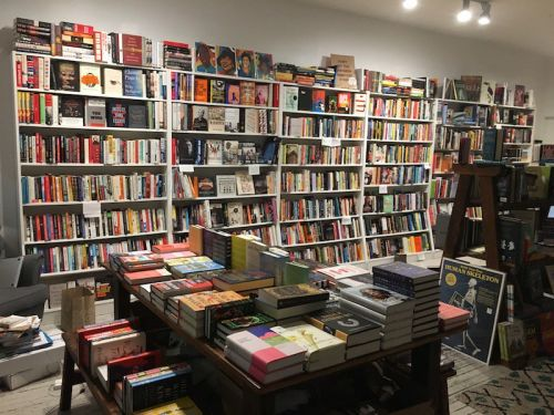 Baltimore for Food and Book Lovers