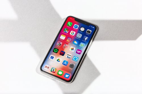 If the rumors are true, Apple's next iPhone will be called 'XS' - and people are already making fun of the name, calling it 'extra small' and 'iPhone Excess'