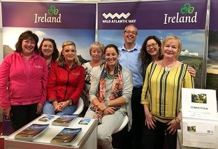 Spotlight on the island of Ireland at Royal Highland Show in Scotland
