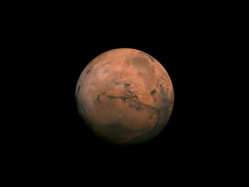 Mars will come closer to Earth in the coming weeks than it has been in 15 years - here's how to see it