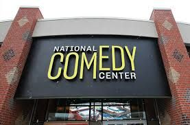National Comedy Museum in Jamestown helps its tourism