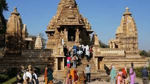 Khajuraho witnesses 40% fall in foreign tourists