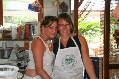 Immerse Yourself in Italian Food Culture at Cooking School