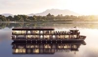 Heritage Cruise Line is going to operate on upper-Mekong river in Laos