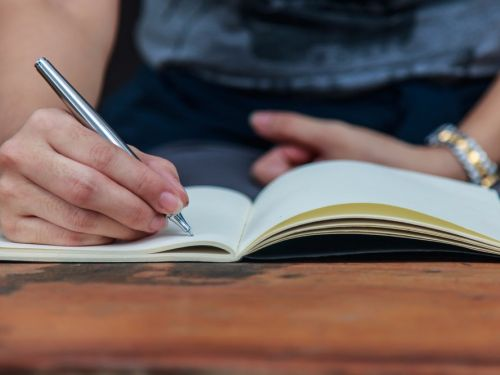 I got my handwriting analyzed by an expert, and what she could tell about my personality was surprisingly accurate