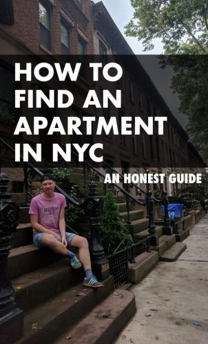 An honest guide on how to find an apartment in NYC
