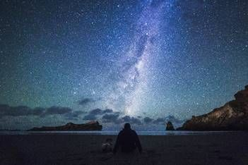 Tranzit's New Dark Sky Tours offer unique experiences for visitors to Wairarapa