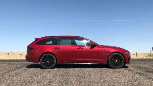 Jaguar XF Sportbrake Wagon: Not Dead Yet, and Still a Great Deal
