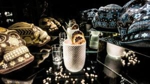 Fifty Mils at Four Seasons Hotel Mexico City Named Among World's 50 best bars