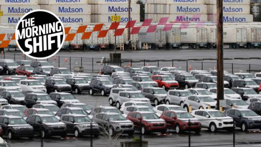 Import Cars Could Soon Be a National Security Threat