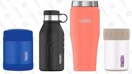 Get Ready for School With This Thermos Sale