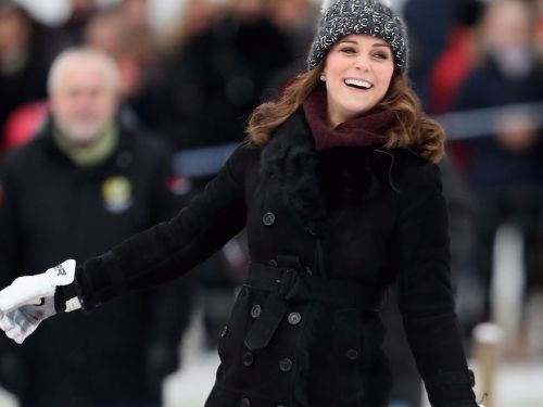 Kate Middleton made $130 snow boots look chic - and she's not the only celebrity who owns a pair