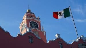 Travel advisory for Mexico Nov 18′