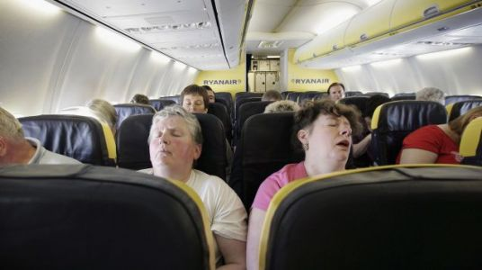Check Your Seat Before Booking Near an Exit Row on a Flight