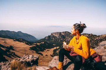 8 Eco-Friendly Travel Gear Staples You Need Before Your Next Trip