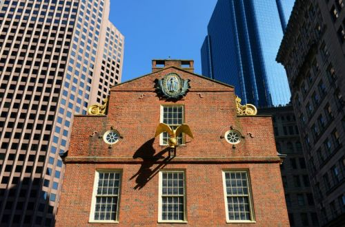 Summer With a Side of History in Boston