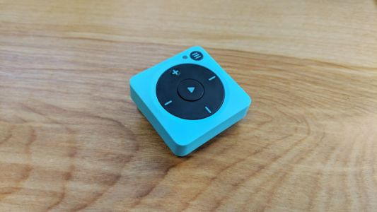 The Mighty Vibe is an iPod Shuffle for the Spotify Age