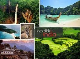 Top emerging tourist spots in India for attracting tourists