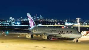 Qatar Airways helps Germans get home safely despite flight cancellations