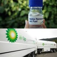 Neste and Air BP bring sustainable aviation fuel