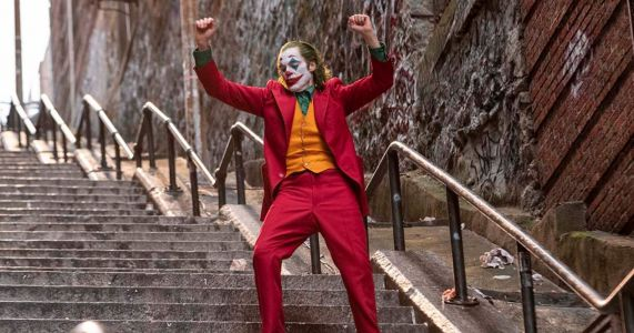 'Joker' is on track to make more money than any other R-rated movie in history at the box office