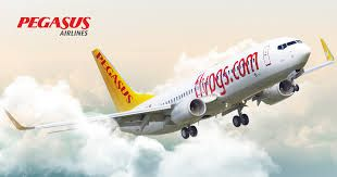 Pegasus in Top 10 Global AirlinePegasu in Top 10 Global Airline Ranking of Ancillary Revenue