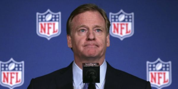 The NFL's new anthem policy was not as unanimous as the league wants people to believe